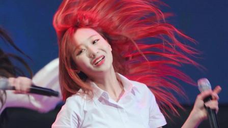 [4K]韩国美少女团体Lovelyz柳秀静直拍