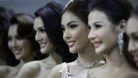泰国人妖与印度人妖, 没对比就没有伤害, 差距简直不是一般的大
