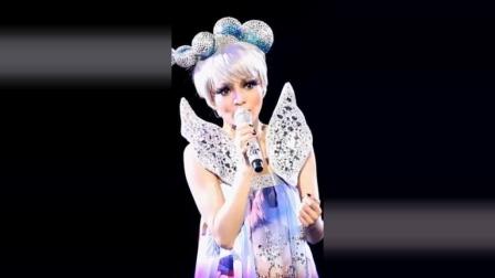 张韶涵再唱《不想懂得》, 唱出了多少女孩子的心里话