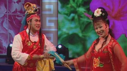 二人转老师唱的《清水河》是另一种风格, 跟张云雷版的比如何?