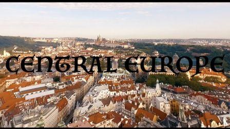 像素格子Studio出品:2018年度神剪辑欧洲旅拍PREWEDDING