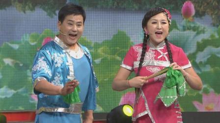 二人转大师董宝贵演唱小帽《啰嗦五更》, 纯正的东北地方戏!