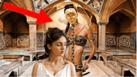 关于古希腊人的最令人惊讶的事实!