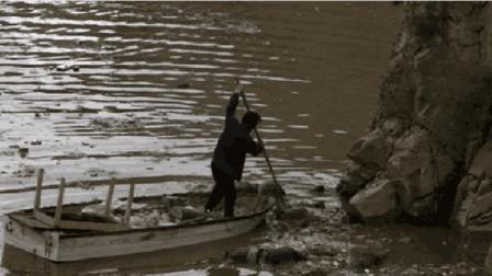 为什么黄河捞尸人最怕遇到年轻女孩? 还有一种, 看到直接掉头就走