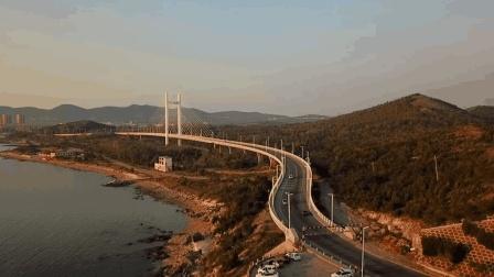 金州湾大桥