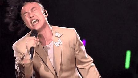 5场殿堂级演唱现场, 歌手真唱震撼心灵, 这才是中国歌手的实力