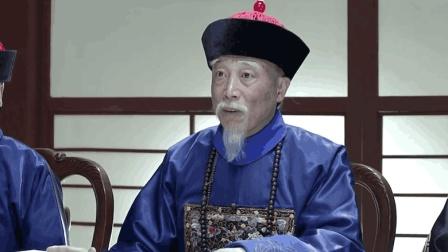 此人是清朝最聪明的贪官, 比和珅都聪明, 死后财产延续子孙后代