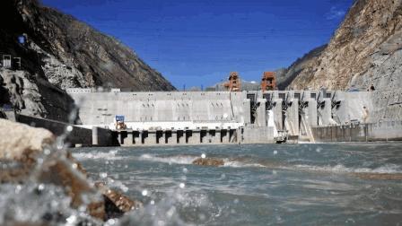 闹大了? 印度不顾中国反对强行修水电, 不久后中国使其后悔不已