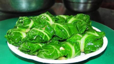 """有一种农村常见菜, 它是天然补药, 竟当""""猪食""""!"""
