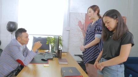 美女上班多次迟到被抓, 一个月后老板却给她升职加工资!