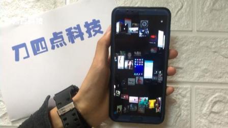 给自己的手机设置一个3D相册,视觉效果很棒,朋友们都很羡慕!