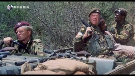 那个年代精彩战争电影, 画面真实, 场面震撼刺激, 堪称经典之作!