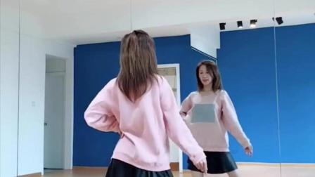 《恋爱达人》舞蹈慢动作教程