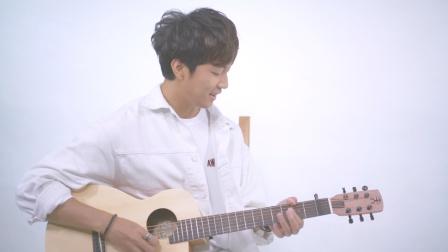 许书豪 《安静的小孩》 吉他弹唱 / 原创音乐 / 歌手 | aNueNue彩虹人 M1