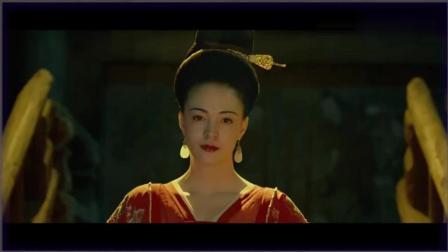 猫妖传: 马嵬坡皇上和黄鹤骗贵妃甘心赴死