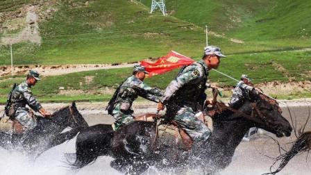 解放军的这支部队如今不常提起, 可他们却都是铁骨铮铮的硬汉!
