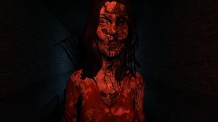 泰国恐怖游戏《那所被遗忘的医院》吓尿实况流程解说