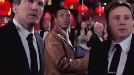 """成龙十几年前的电影, 好莱坞票房最高的一部: """"一张嘴就炸了! """""""