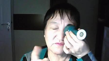 买一个神灸仪做热刮痧与艾灸治疗