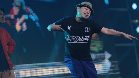 PapayaVSLiquid-HHI2018广东赛区决赛popping16进8
