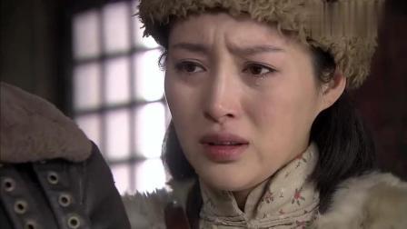老夫人受伤不治, 临死前提出要求, 想要雷子枫和上官成亲!
