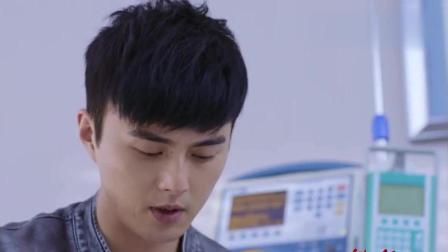 橙红年代: 贝小帅瞒着卓力不说刘子光的事, 卓力发现他情绪很不对