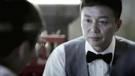 橙红年代: 陈伟霆好心救朋友, 导致脸部毁容了 正义! 正义!