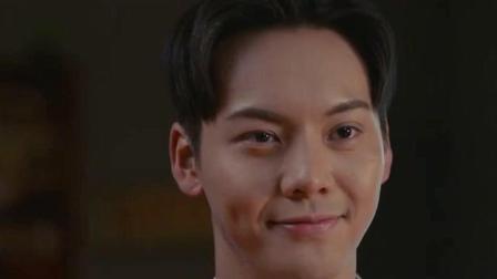橙红年代: 陈伟霆甜蜜求婚马思纯, 太浪漫了, 老夫的少女心呀!
