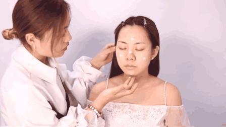 新手学化妆的详细化妆步骤先后顺序