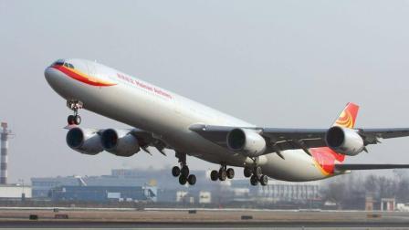 飞机那么重, 究竟是靠什么飞上天的? 原来我们都想错了