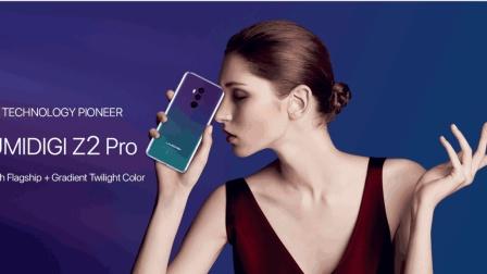 UMIDIGI Z2 Pro P60八核手机首拆