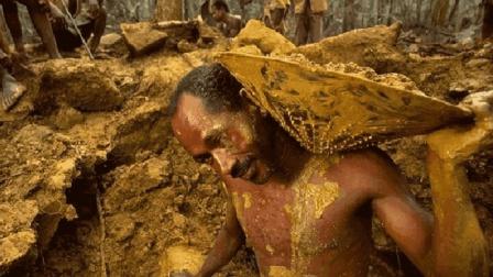 全球最孤独的金矿, 随便一挖就有金子, 为何没人想待在那?