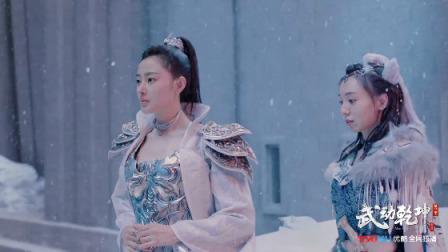 《武动乾坤之冰心在玉壶》19 灵珊请求冰主相助,愿化妖晶唤醒祖符,能帮到林动哥是开心的