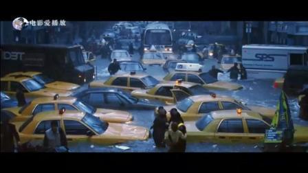 超级经典好莱坞灾难大片, 特效相当震撼真实, 极力推荐!