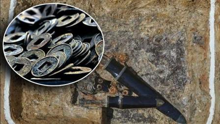韩国发现一文物, 被当做国宝准备申遗, 却不知中国已出土几百万枚