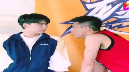 这就是灌篮: 李易峰、郭艾伦教练失业, 沦落为泳池管理员