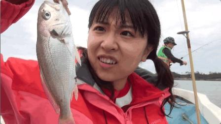 体验日本渔民生活! 钓鱼太好玩! [宫城县利府町1]