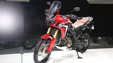 国内售价16.3万元的本田CRF1000L, 是否值得大家购买?