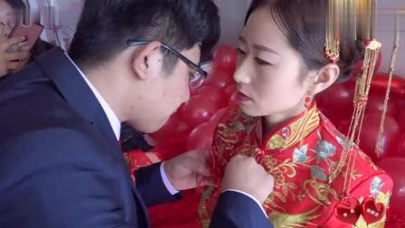 河北邯郸, 闺女25岁了, 60岁父亲好高兴, 好幸