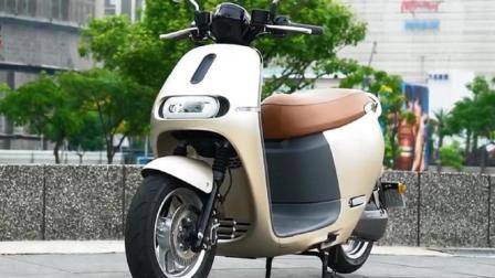 台湾电动摩托车的骄傲, Gogoro电摩全介绍, 中置电机, 比小牛如何