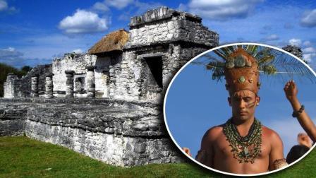 科学家经过研究: 玛雅人祖先可能来自中国, 汉代就曾有玛雅人的记录