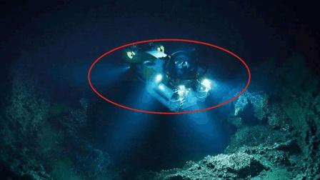 马里亚纳海沟再度发出神秘声音, 已持续23天, 科学家高度紧张!