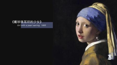 与梵高齐名的这位画家的作品你一定见过!