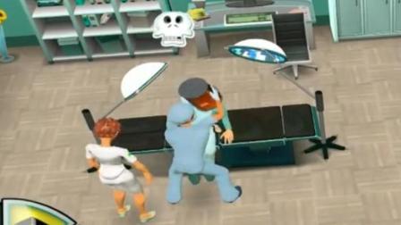 【路米】医院大亨,不小心把脑袋卡进桶里怎么办?!Ep13