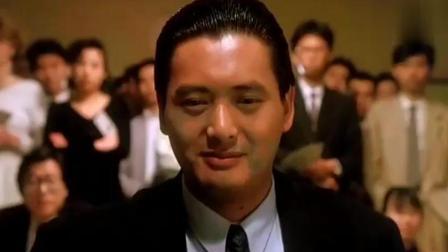 日本人以为自己拿了四张9万就赢定了, 没想到高进用小牌赢他1万