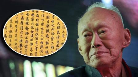 一个华人曾建议废除汉字, 学习英语, 网友: 还好没同意