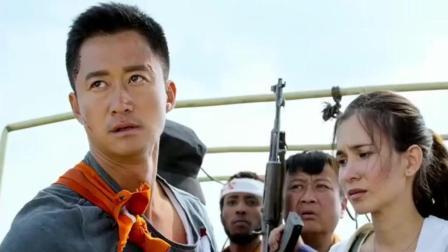 交战区: 是中国人, 停止射击, 这就是身为中国人的骄傲!