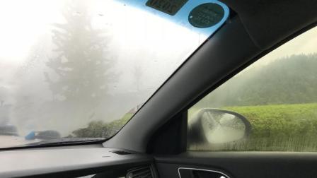 秋冬季教你如何给汽车玻璃除雾? 不花钱根治玻璃起雾必须收藏
