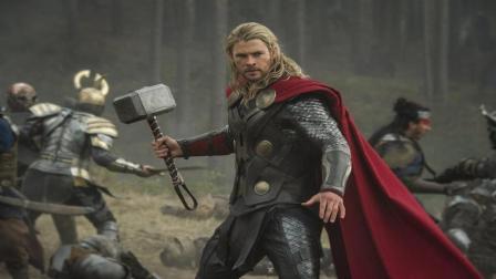 雷神从狂妄的王子变成会自我牺牲的超级英雄, 他到底经历了什么呢?