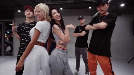[1M舞蹈]Gucci - Jessi - Mina Myoung Choreography